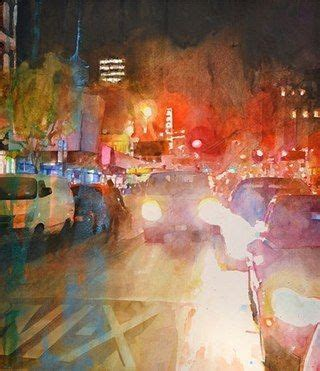 paint nite quinn ramini 1000 images about cityscapes on terry o quinn