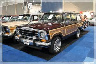 17 best images about jeep grand wagoneer on
