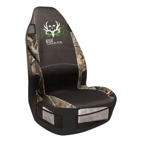 shopping cart seat cover canada signature products bone collector seat cover