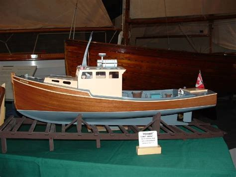 wooden lobster boat plans ciiiips