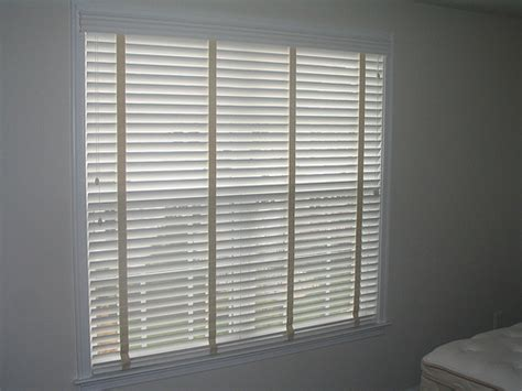 Budget Blinds Com Wood Blinds With Cloth Tape Flickr Photo Sharing