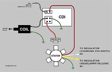 gy6 5 wire rectifier wiring diagram wiring diagram