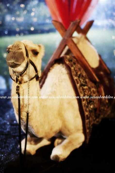 Arabian Nights Wedding Theme: One Thousand and One Nights