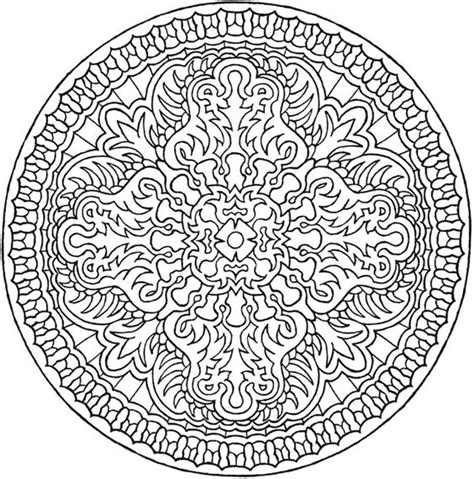 mystical mandala coloring book free creative magical mandalas coloring book by the
