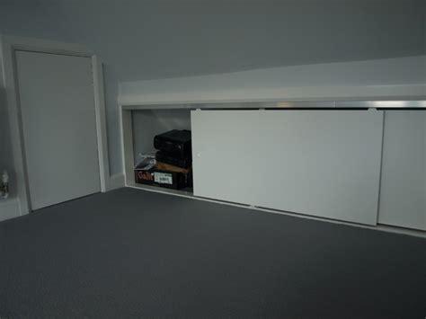 Loft Closet Solutions by Loft Conversion Sheffield