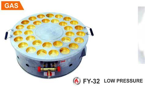 Dorayaki Baker Fy 32 Mesin Pembuat Kue Dorayaki jual mesin pembuat dorayaki gas dorayaki baker berbentuk