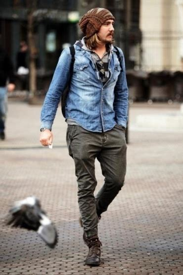 mens rugged style style diego rugged but looking and attractive fashion s fashion