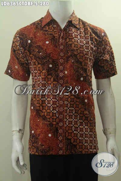 Hem Kemeja Batik S Xl Anak Cowok Parang baju hem batik elegan motif parang kemeja batik size s
