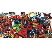 MARVEL UNIVERSE 1961 2015  An Obituary