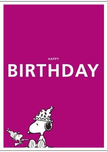 imagenes de happy birthday para esposa 25 best peanuts happy birthday images on pinterest