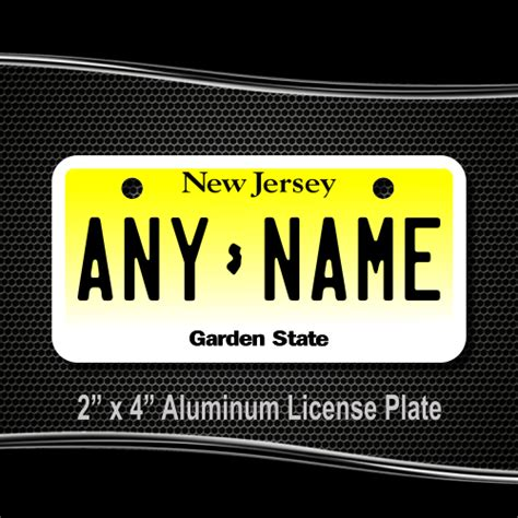 Search By License Plate Number Lookup Nj License Plate Number Best Plate 2017