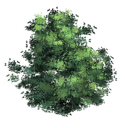 tree pattern brush anime type tree leaves brush xd by xong on deviantart