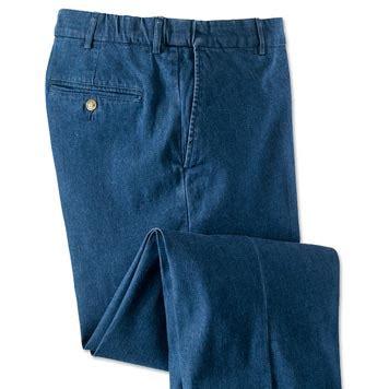 comfortable pants for men mens stretch denim pants stretch comfort waist denim