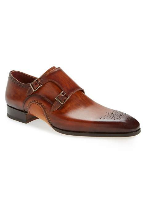 magnanni magnanni apolo monk shoe