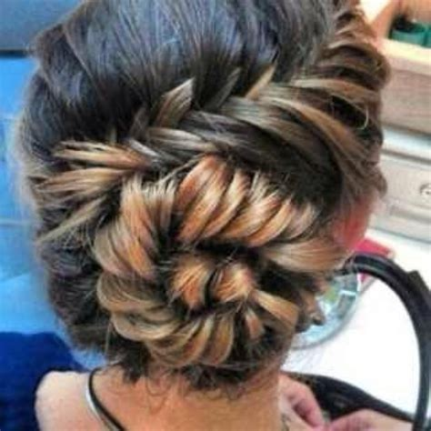 graduation hairstyles grade 8 free diy dutch fishtail flower braid hair supplies