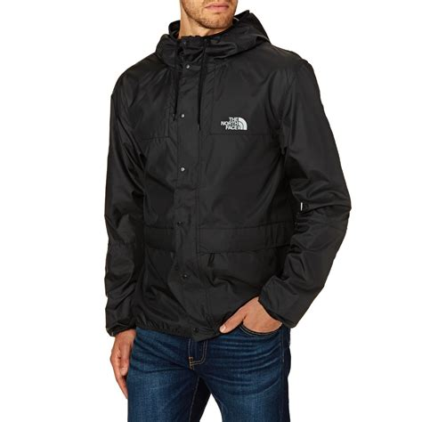 the jackets the 1985 mountain jacket tnf black high rise grey