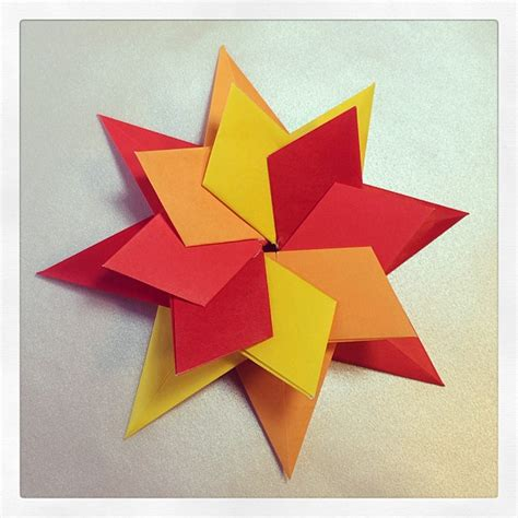 Cool Origami Crafts - cool origami comot