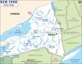 Map Of New York Waterways by Hudson River Map With States Images Amp Pictures Becuo