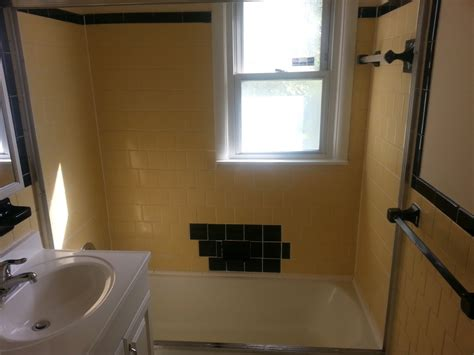 bathtub refinishing maryland home bathtub refinishing tile reglazing md va dc