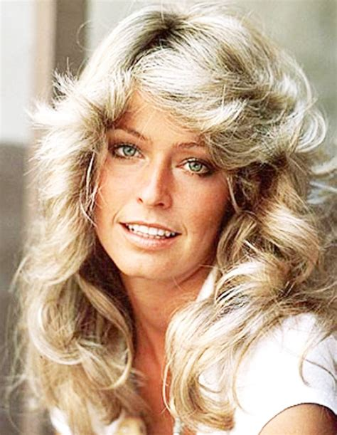 updated farrah fawcett hairstyle the 20 best 70s hairstyles 70s hairstyles hairstyle