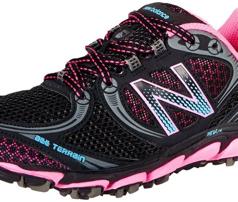 best new balance trail running shoes new balance wt810v3 trail running shoe top heels deals