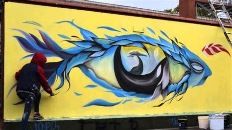 Imagenes Murales Urbanos | murales urbanos un proyecto que une arte y buenas