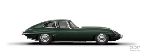 3dtuning of jaguar e type coupe 1962 3dtuning unique on line car configurator for more