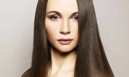 Groupon Haircuts Croydon   brazilian blowouts la rage hair salon groupon