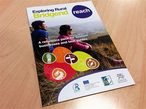 booklet layout guide reach guide for guides booklet design united graphic