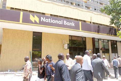 Nbk Lost Sh 300 Million To Fraudulent Employees Cyber