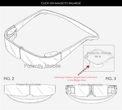 samsung wins design patents   bold hybrid foldable tablet computer display glasses curved