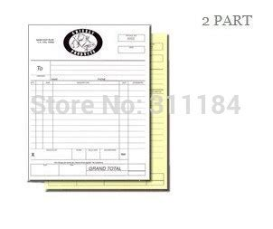 aliexpress invoice for customs aliexpress com buy custom size or a4 a5 size carbonless