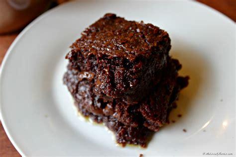 diy brownie mix in jar best fudge brownies