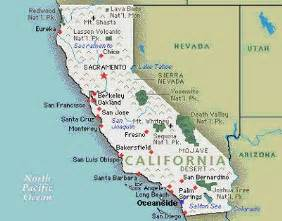 map of southern california towns southern california coast cities map like success