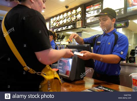 miami homestead florida mcdonald s fast food restaurant