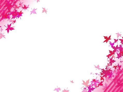 design powerpoint bunga pink background by xoriginalxnamex on deviantart