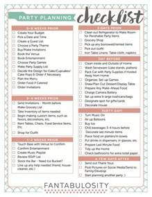 Home Interior Party Consultant best party planning checklist ideas on pinterest party plan party