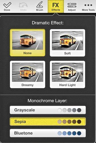 color splash fx colorsplash pro a simple yet powerful photo editing app