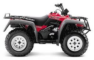 Suzuki 500 4x4 Atv Source Press Releases Suzuki Announces Plan To