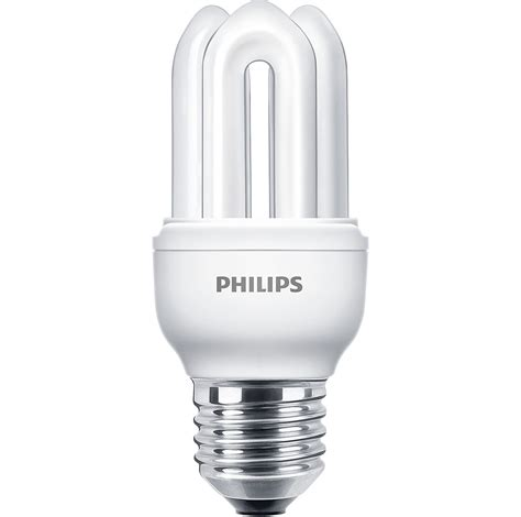 Lu Philips Genie 8w genie 8w ww e27 220 240v 1pf 6 genie philips lighting