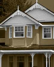 Exterior Decorative Trim For Homes - exterior trim and architectural products for home exterior