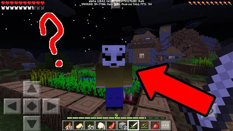 minecraft la invasian de descubrimos donde vive el lick cazando al lick 1 minecraft pocket edition youtube