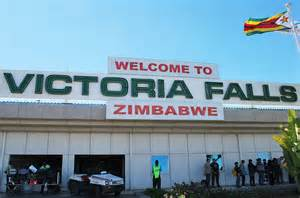 Victoria falls airport upgrading on course the financial gazette
