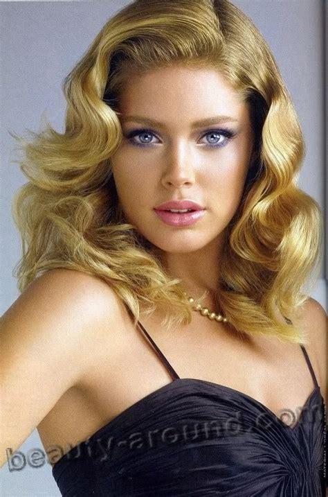 Doutzen Kroes Most Beautiful Dutch Supermodel