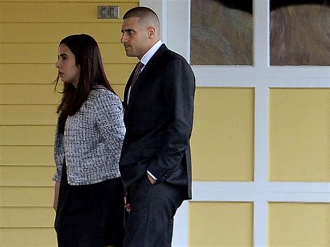 aaron hernandez s loved ones attend funeral