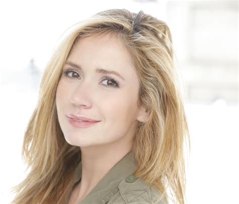 Ashley Jones Reveals Her Future With GENERAL HOSPITAL