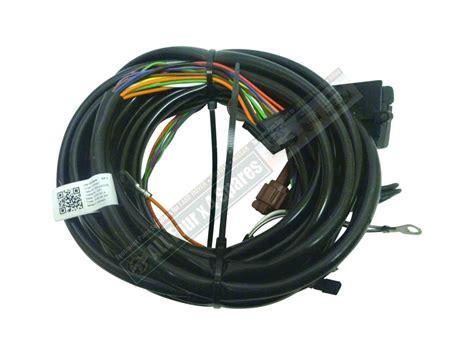 vw amarok trailer wiring diagram hyundai trailer wiring