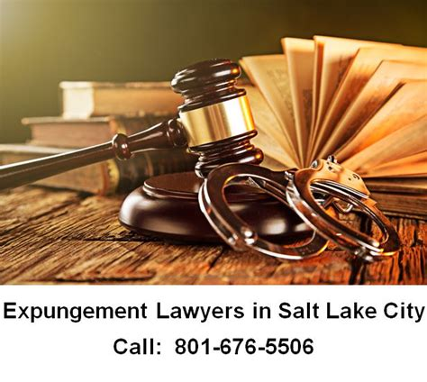 Utah Criminal Record Expungement Expungement Lawyers In Salt Lake City Call 801 676 5506