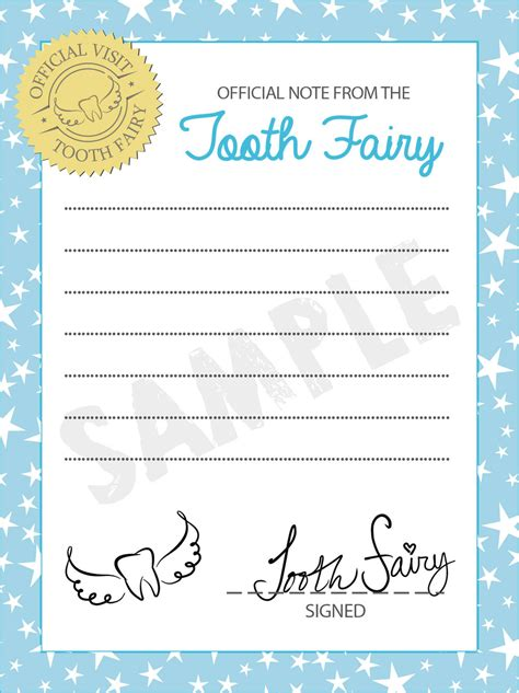 free printable tooth letter template tooth booth
