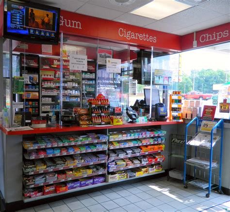 supermarket display layout convnince store convenience store minimart project